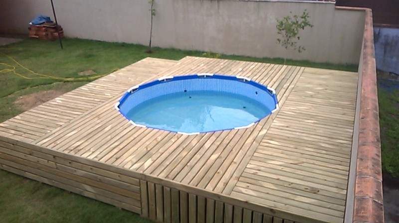 15 Super DIY Backyard Projekte, die Sie an einem Wochenende machen können