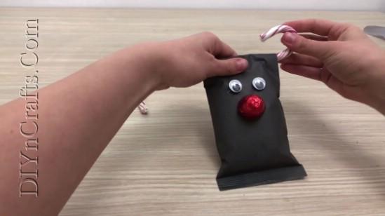 5 brillant kreative DIY Geschenkverpackung Ideen für Weihnachten