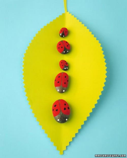 55 Freudige Bastelideen, um Kinder in diesem Sommer zu unterhalten