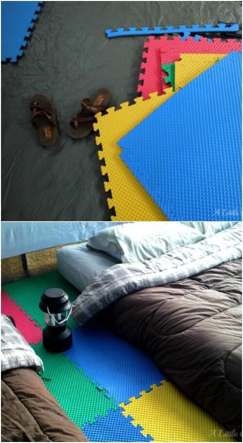 55+ Essential Camping Hacks und Tricks, die Sie zu einem Camping Pro machen