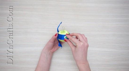 5 Brilliant Creative DIY Weihnachten Handwerk, die jeder machen kann
