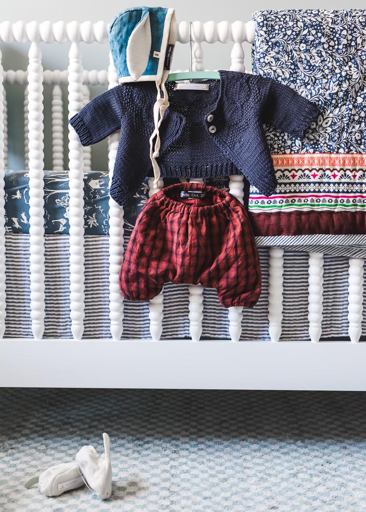 Erbstück Kleidung Etiketten für Baby