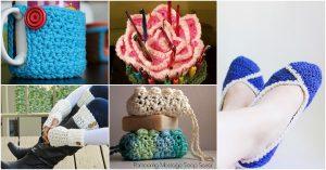 30 wunderschön wunderschöne häkeln Geschenke, die Sie heute machen können