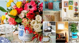 20 Crazy Creative Popcorn Tin Repurposing Projekte