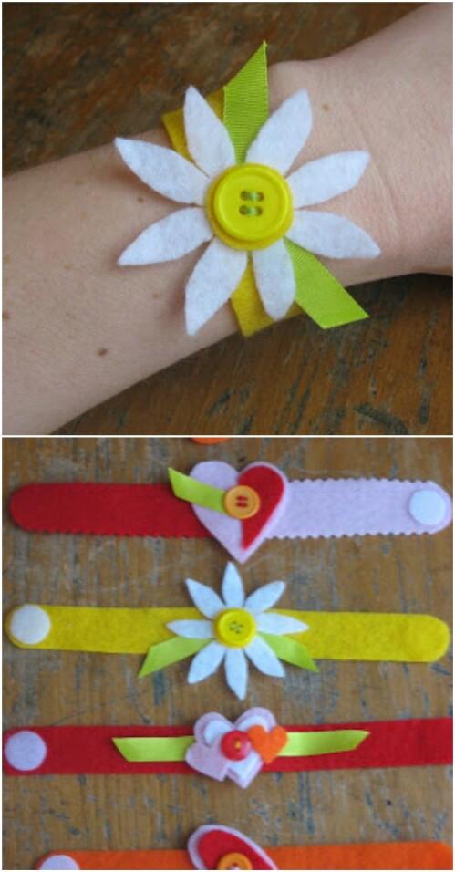 20 entzückende und einfache DIY Valentinstag Projekte für Kinder