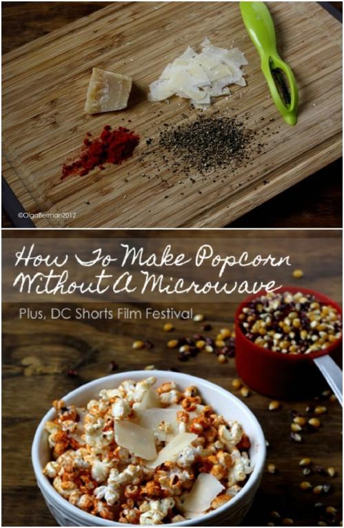 30 köstliche hausgemachte Aromatisierte Popcorn-Rezepte, die Sie unbedingt probieren möchten
