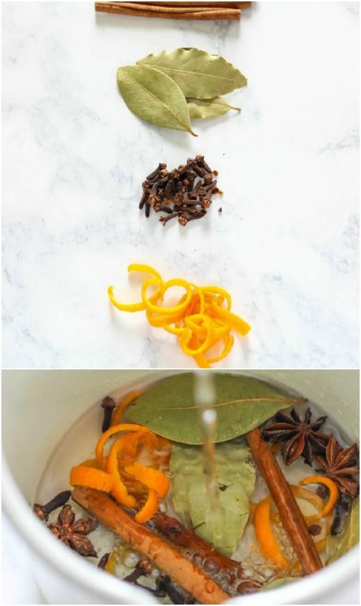 18 Simmering Potpourri Rezepte, um Ihr Zuhause himmlisch zu riechen