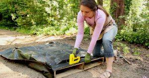 Awesome Summer Gardening DIY - Machen Sie einen Garten Pflanzer aus einer Palette