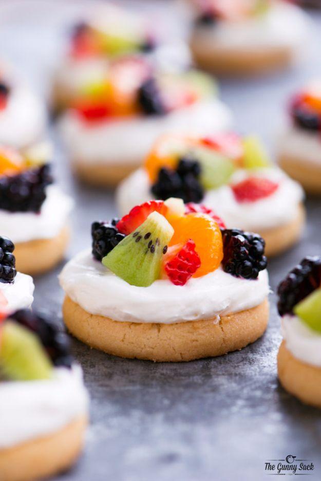 38 Fun Desserts für Teens zu Hause zu machen