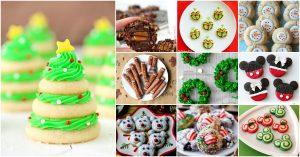 70 Weihnachtsplätzchenrezepte, die Ihrer Urlaubszeit einen Hauch von Freude schenken