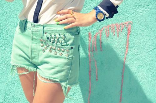 40 Brilliant Easy Summer Shorts können Sie DIY