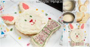 Dieser Osterhasen-Kuchen ist so entzückend, wie es lecker ist - Rezept + Anweisungen