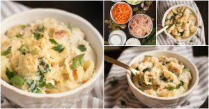 Delicious Chicken Gnocchi Suppe ist besser als Olive Garden!