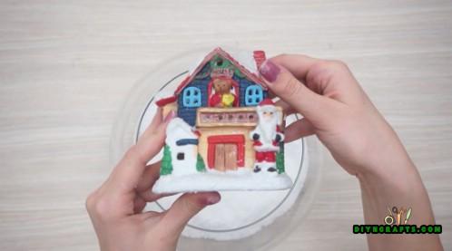 5 kreative Schneemann Handwerk können Sie in weniger als drei Minuten tun