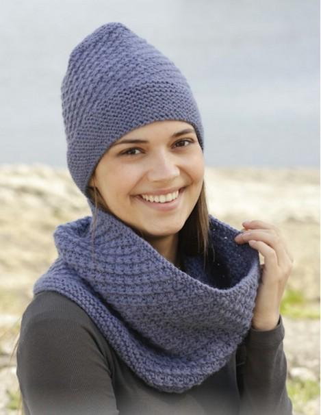 26 gemütliche DIY Infinity Schals mit kostenlosen Mustern und Anleitungen