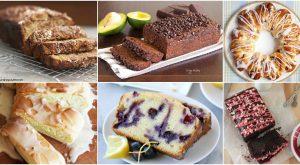 25 schnelle und einfache süße Brot Rezepte, die Sie machen möchten