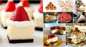 20 erstaunliche Käsekuchen Rezepte, die Ihre Ferien mit Geschmack füllen werden