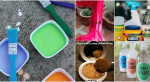 15 überraschende Haushaltsbenutzungen für Maisstärke mit Rezepten