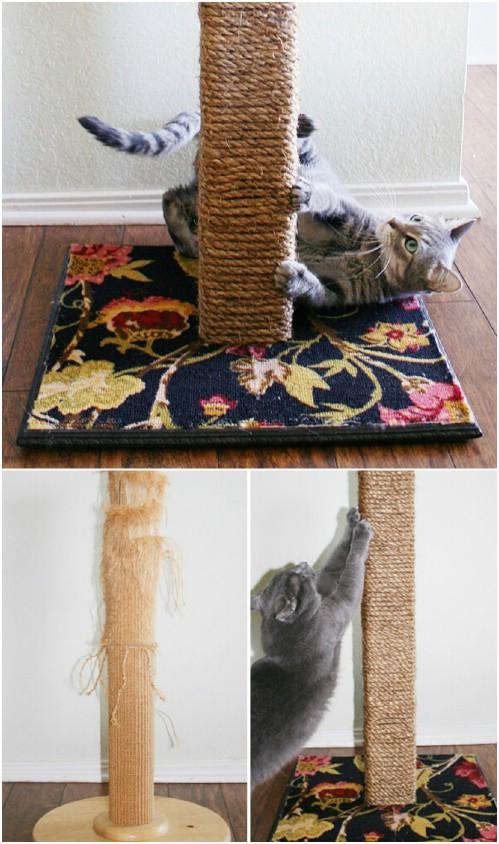 20 Brilliant Carpet Repurposing Ideen, die Sie verblüffen werden