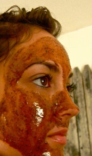 Erstaunliche Wunder-Maske, die Sie zu Hause machen können