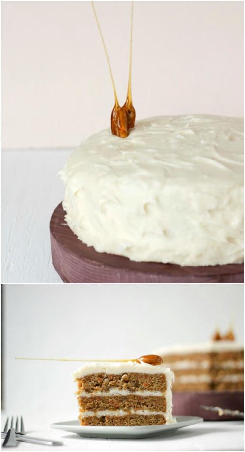25 einfach und lecker Thanksgiving Dessert Rezepte, die besser sind als Kuchen