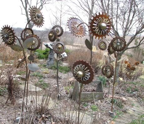 10 günstige & einfache Gartenverbesserungsideen