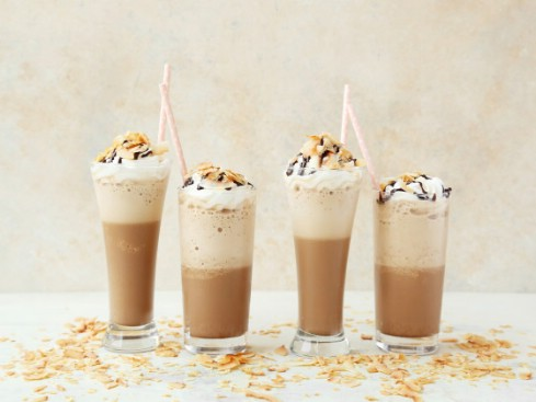 35 Copycat Starbucks Rezepte, die genauso gut sind - wenn nicht besser als das Original
