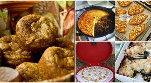 40 leckere glutenfreie Thanksgiving-Beilagen, die Sie unbedingt probieren möchten