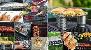 21 Genie Grillen Hacks für die ultimative BBQ Experience