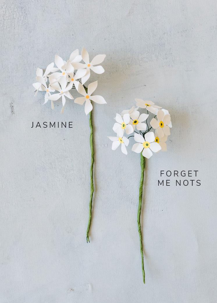 Königliche Hochzeit inspiriert Bouquet