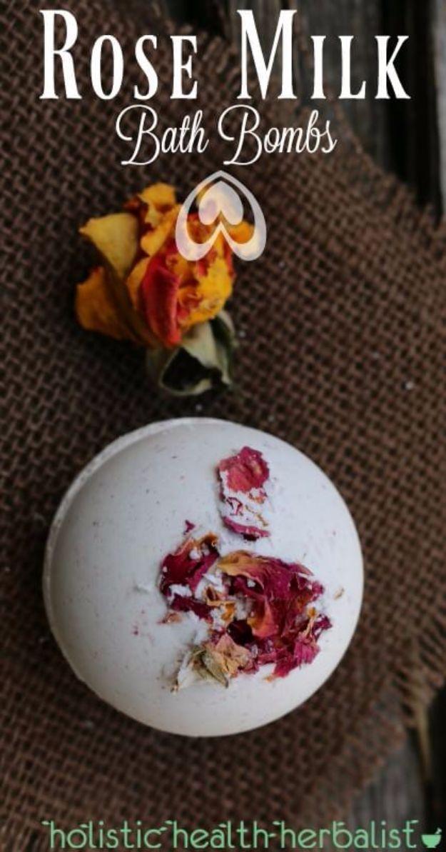 34 beeindruckend erstaunliche Badebombe Rezepte