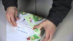 Wrap Holiday Presents schneller und einfacher mit dieser erstaunlichen japanischen Technik