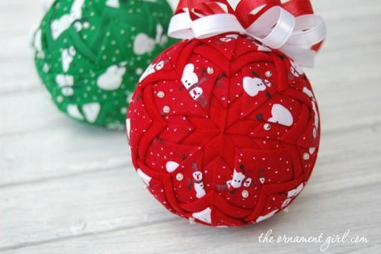 10 Spaß und einfache Weise, Weihnachtsschmuck anzuziehen