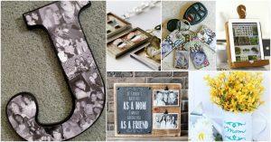 50 fabelhafte Muttertag Geschenke, die Sie für unter $ 20 machen können