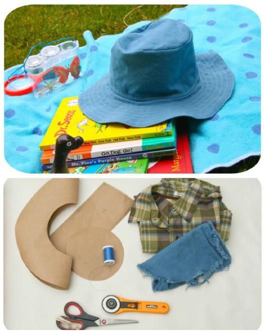 10 Spaß DIY Sommer Hüte, die Sie cool und modisch halten