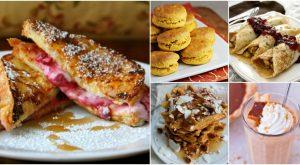 25 Thanksgiving Leftover Rezepte Sie werden sich tatsächlich auf das Essen freuen