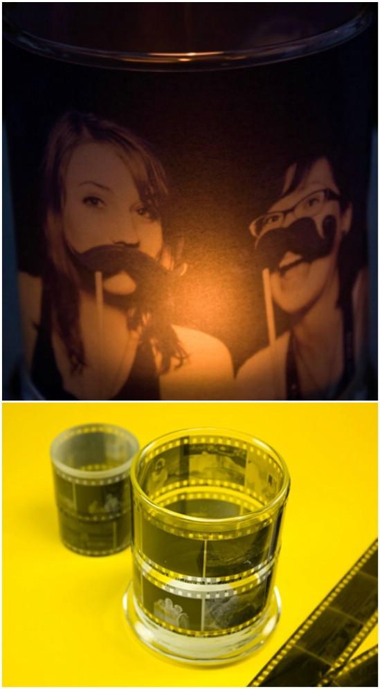 15 dekorative und einfache Kerzen und Votives können Sie für weniger als $ 1 DIY