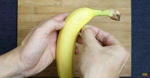 10 Banana Life-Hacks, die jeder kennen sollte