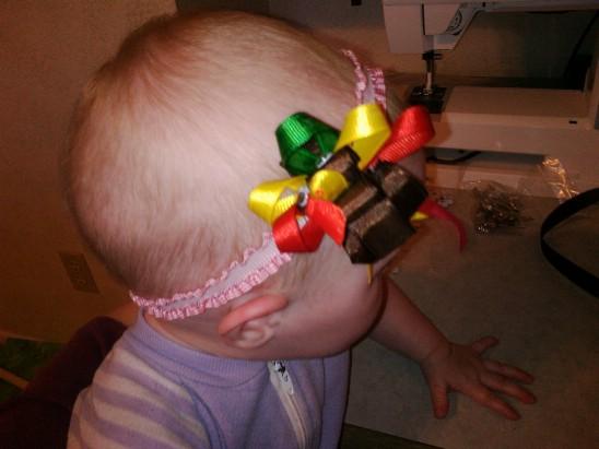 30 Fabulous und einfach DIY Haarbögen zu machen