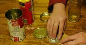 Halten Sie Ihre Wertsachen mit dieser genialen DIY-Suppe sicher