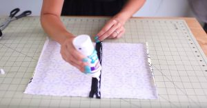 Wie Sie Ihre eigene Federmäppchen und Make-up Tasche machen - Kein Nähen erforderlich!
