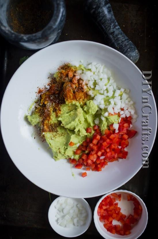 Dies ist das beste Guacamole Rezept, das Sie jemals versucht haben!