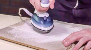 7 hilfreiche Möglichkeiten, um Salz im Haus zu verwenden (außer Essen Essen Geschmack groß, natürlich)