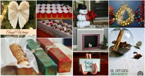 30 festliche Weihnachtshacken und Pro-Tipps, um das beste Weihnachts aller Zeiten zu machen