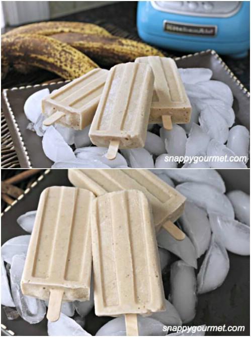 40 Erfrischende Eis am Stiel Rezepte müssen Sie einfach diesen Sommer versuchen