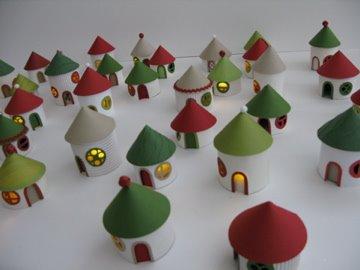 31 einfache und günstige Weihnachts-Bastelarbeiten für Kinder