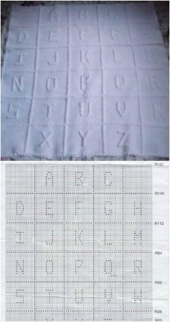 25 schnell und einfach häkeln Decke Muster für Anfänger