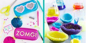 41 besten DIY-Ideen für Jugendliche diesen Sommer zu machen