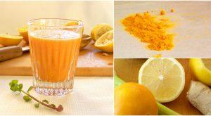 Der stärkste natürliche Antioxidans-Smoothie, der jede mögliche Reinigung schlägt