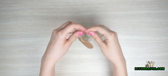 5 süße Bastelideen mit Gartensteinen in unter 5 Minuten